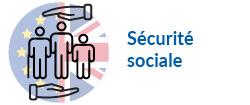 Questions fréquemment posées par des particuliers sur la sécurité sociale et le Brexit