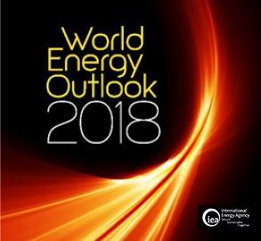 World Energy Outlook 2018  8915f8a7382