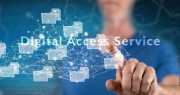 Digital Access Service