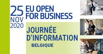 EU Open 4 Business