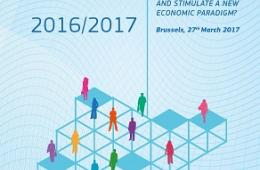 Colloque Single Market Forum 2016/2017