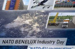 NATO BENELUX Industry Day 22.03.2019