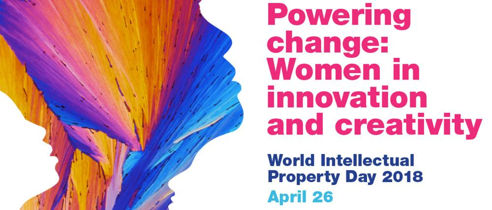 Powering change: Women in innovation and creation